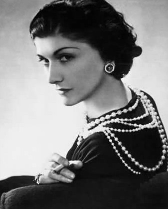 Coco CHANEL – Salaheddine HAMMADI