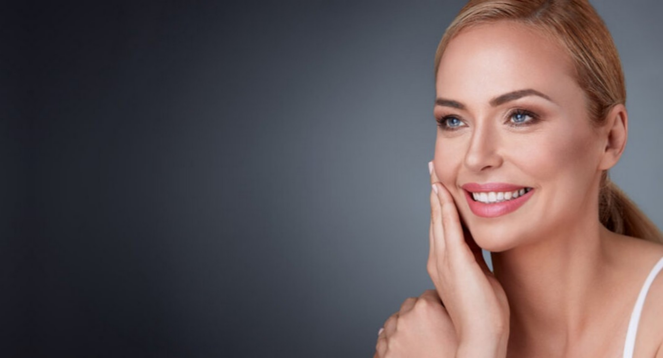 <p>We are Offering your Skin <br> A Revolutionary Anti-Aging <br> from The Nugget of Youthness.</p>